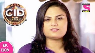 CID - सी आ डी - Episode 1208 - 22nd October, 2017