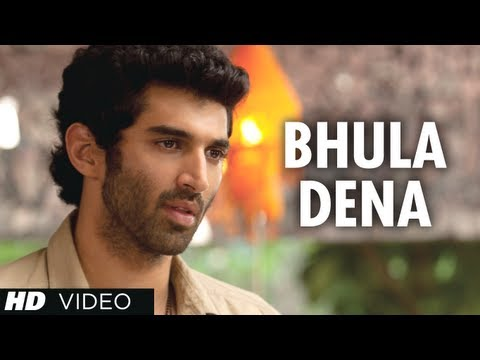 Bhula Dena Mujhe Video Song Aashiqui 2 | Aditya Roy Kapur, Shraddha Kapoor video