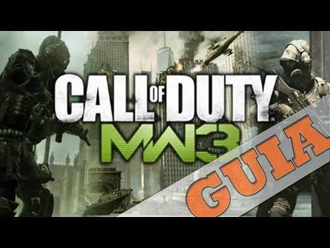 Creando Nuestra Mejor Clase - Guía MULTIJUGADOR Ep.4 - Modern Warfare 3
