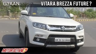 Kya Maruti Brezza bandh hogi? | Hindi | MotorOctane