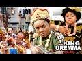 Download King Urema Season 1 - Chioma Chukwuka|Regina Daniels 2017 Latest Nigerian Movies in Mp3, Mp4 and 3GP