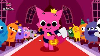 Vampire Wedding - Halloween Songs - Songs for Kids - Educational Songs for Children