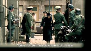 GENERATION WAR - OFFICIAL TRAILER