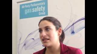 Parliamentary Gas Safety Group: Green Deal Event