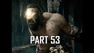 ASSASSIN'S CREED ODYSSEY Walkthrough Part 53 - Mythical Cyclops (Let's Play Commentary)