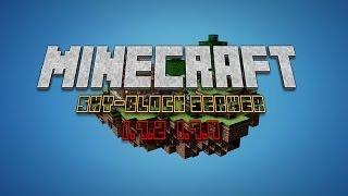 Serwer Minecraft 1.7.2/1.7.4: Sky Block, Hide & Seek, Gun Game, Działki