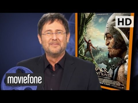 WMP: Jack the Giant Slayer, 21 And Over, The Last Exorcism Part II | Moviefone