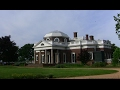 Visiting Mount Vernon and Monticello in 2014