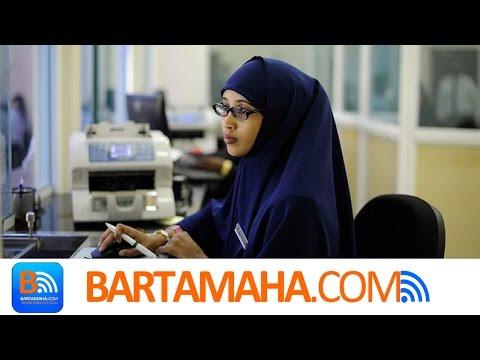 Somali Banking Goes International