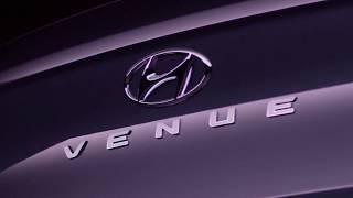 Hyundai Venue quase a ser revelado - novo SUV compacto da marca Autonews Portugal