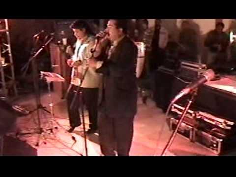 Sonido Mazter En Vivo  Popurri: Recordando A Cheo En H. Matamoros, Tam. video