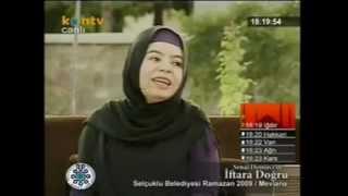 Fatma Tatlı - Senai Demirci - Namazı Özlemek
