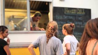 The New Orleans Food Trucks Scene