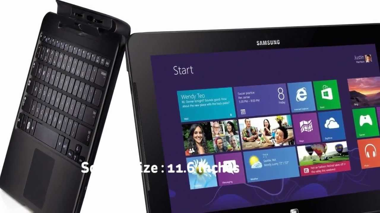 Harga Laptop Samsung Ativ Smart pc Samsung Ativ Smart pc Pro 700t