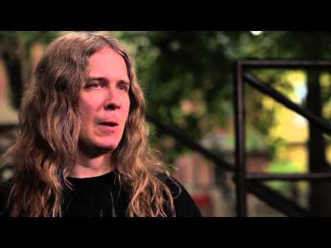 Metal Evolution: Extreme Metal | Alex Webster of Cannibal Corpse - interview sneak peek