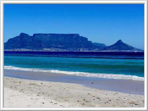 Suid Afrika - South Africa [lisa Se Klavier] video