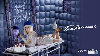 1hour Sweet But Psycho Ava Max
