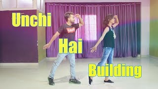 download lagu Lift Teri Bandh Hai Dance Judwaa 2  Varun gratis