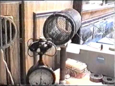 """""""Свободная энергия"""". Скалярное магнитное поле (Николаев Г.В.) http://24magnet.ru - AKtubes"""