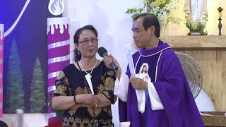 1 Bà Cụ Ngoại Đạo Chứng Nhân Được Nhiều Ơn Lòng Chúa Thương Xót