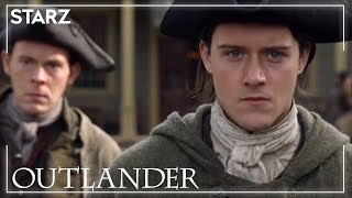 Inside the World of Outlander | 'If Not For Hope' Ep. 11 BTS Clip | Season 4