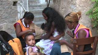 Riace, Un Village Italien Qui Accueille Les Immigrés