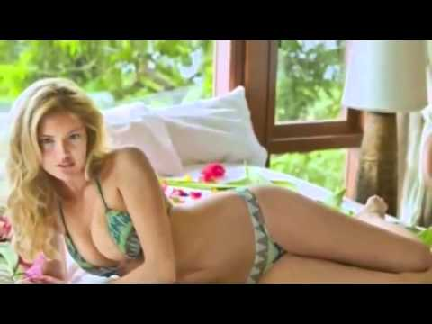 3 blonde hot sexy chicks: Edurne, Kate Upton & Natalia