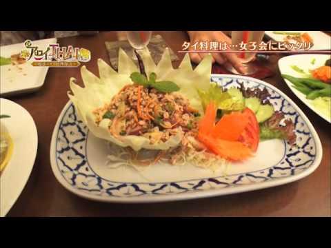 タイ政府広報番組(TBS) You Tube は写真をクリックでご覧になれます。