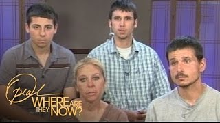 Shocking Update On The Family Addicted To Heroin Where Are They Now Oprah Winfrey Network