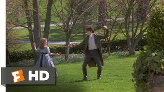 Sense and Sensibility (1/8) Movie CLIP - A Way With Kids (1995) HD