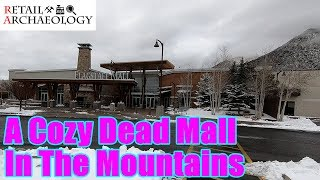 Flagstaff Mall: A Cozy Dead Mall In The Mountains | Retail Archaeology