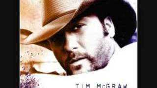 Watch Tim McGraw Between The River And Me video
