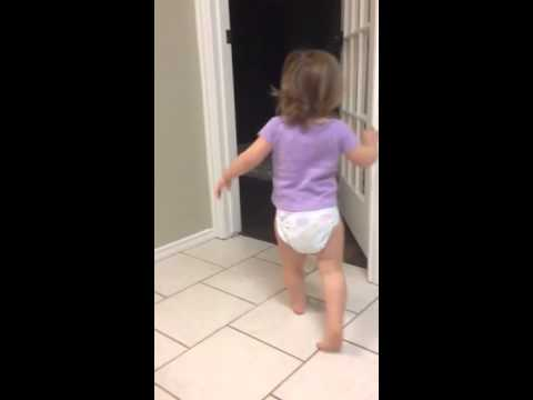 Sassy Toddler