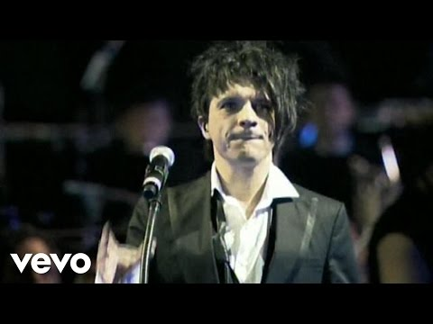 Indochine - Ceremonia