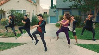 Same Old Love - Selena Gomez - Sam Tsui, Alyson Stoner & KHS Cover