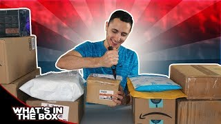 What's In The Box - Episode 39