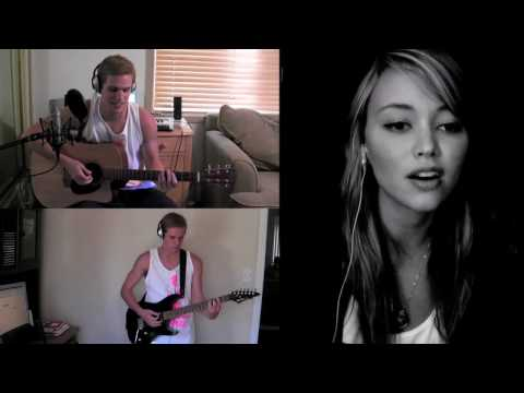 Erase Me Cover - Kid Cudi (Feat. Kanye West) Live Music Video