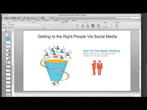 Webcast: Developing the Best B2B Content For Display and Social Ads