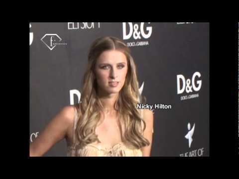 fashiontv | FTV.com - D&G LOS ANGELES, CA Video