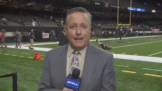 Saints neutralize JJ Watt, Kamara runs free in Saints win over Texans