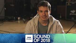 Rex Orange County - Happiness (BBC Music Sound of 2018)