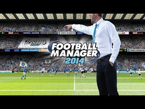 Football Manager Handheld™ 2014 - Universal - HD Gameplay Trailer