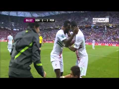 Silvestre Varela | all goals for Portugal | series