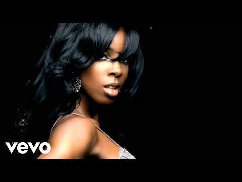 Kelly Rowland - Like This (Video) ft. Eve