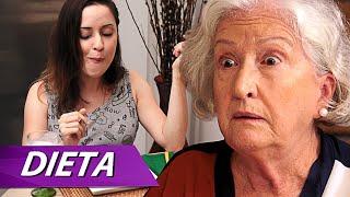 PONTO DE VISTA - DIETA