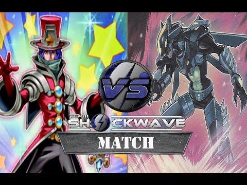 PePe vs Masked HERO Tournament Match