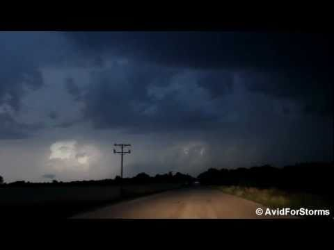 Storm Recap | June 18, 2011 | Near Fredonia, KS