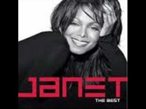 Janet Jackson - Diamonds