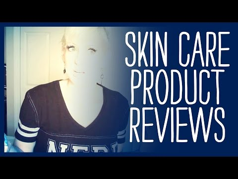 Product Reviews - Skin Care
