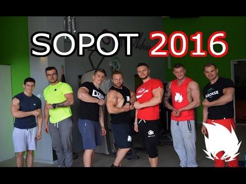 SOPOT 2016 | WARSZAWSKI KOKS TRENING